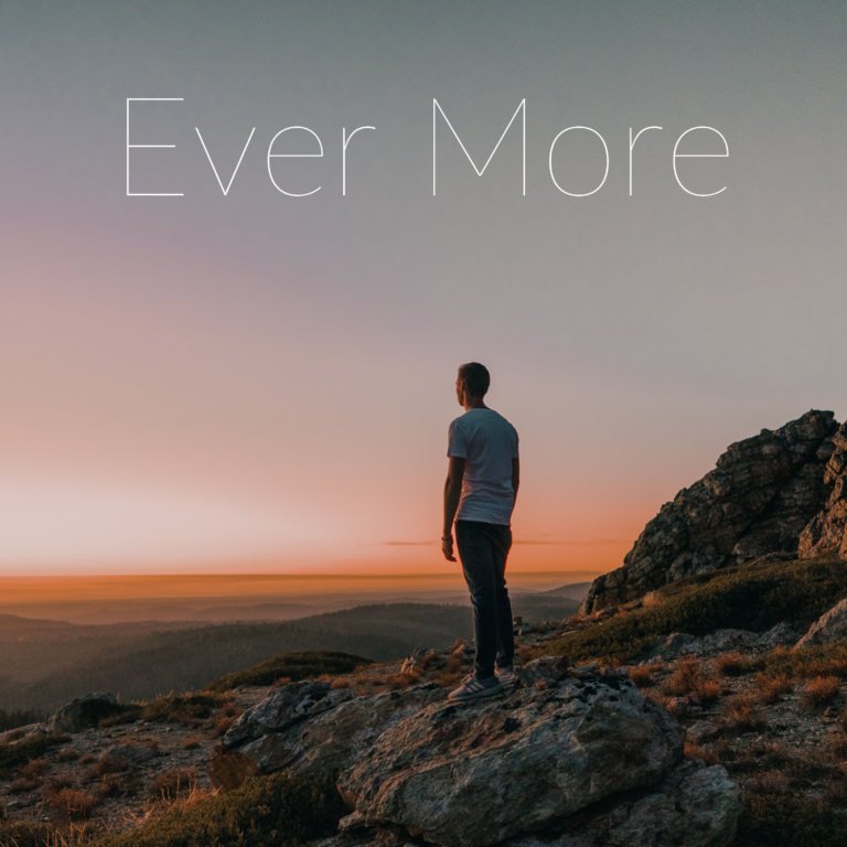 ever more music album by jason call